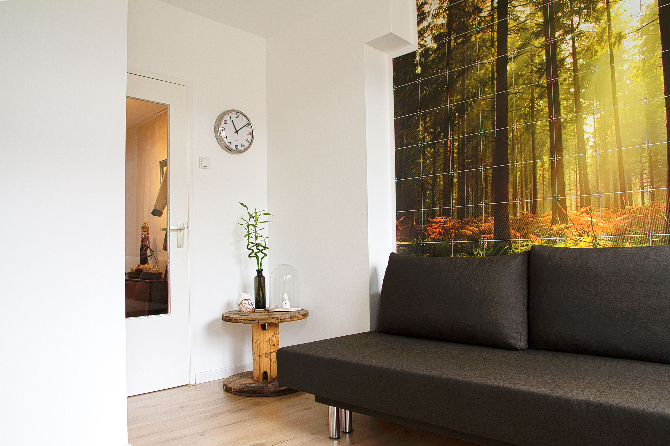 Lise – interieur amsterdams appartement