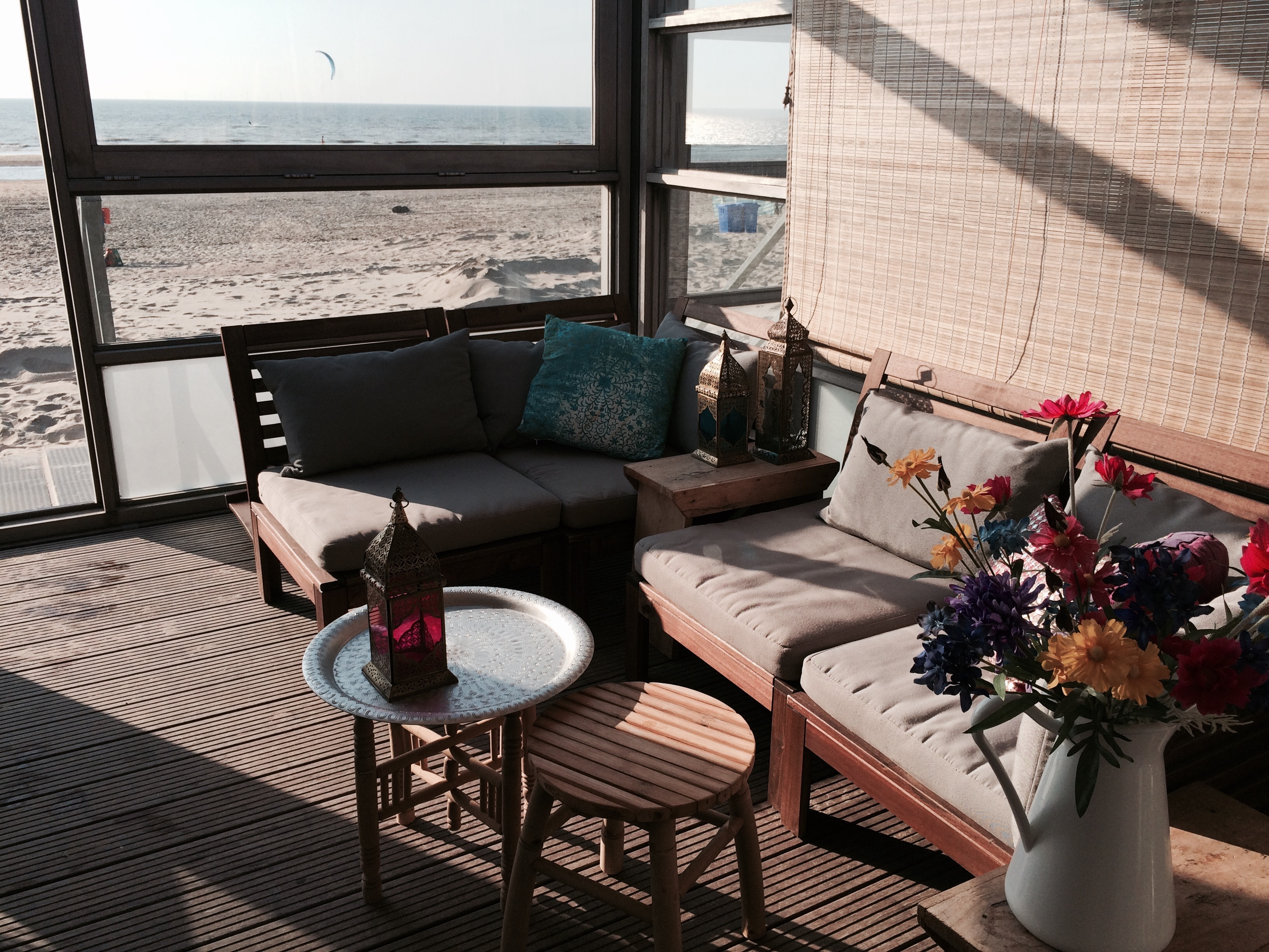 particulier interieuradvies strandhuis